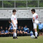 Boys Soccer Advances in Playoffs; Next game Tuesday at 6:00 PM