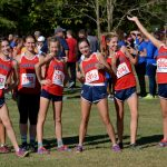 Cross Country Opens at Memphis Twilight