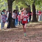 Homewood Cross Country Wraps Up With a Pair of Trophies