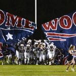 Homewood High School Football mandatory parent meeting tonight