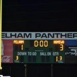 Boys Varsity Soccer beats Pelham 3 – 1