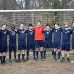 Boys Varsity Soccer beats Altamont 4 – 0