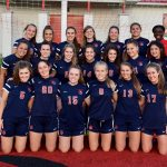 Girls Soccer starts playoff run tonight
