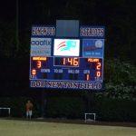 Boys Varsity Soccer beats Pelham 3 – 2