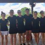 Lady Patriots Golf team advances to sub-state