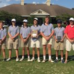 Boys Golf wins Sub-State, advances to state championships