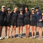 Girls Golf advances to the state championships
