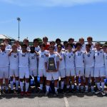 Vote for the undefeated Boys Soccer State Champs!