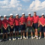 Boys Golf  finishes second, Girls Golf fourth at the AHSAA 6A State Championships