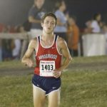 Outstanding Season Opener for Homewood Cross Country