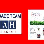 Register for the Buddy Wade Memorial Golf Tournament presented by The Wade Team LAH Real Estate
