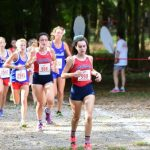 Successful Weekend for Cross Country at Chickasaw Trails