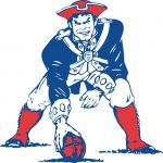 Homewood Patriot Playoff Football Information for Friday night