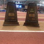 Two More State Championships for Homewood Track and Field