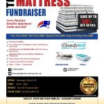 5th Annual Homewood High School Mattress Fundraiser set for Saturday, March 16th