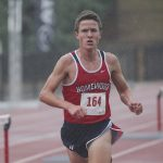 Will Stone named Gatorade Alabama Boys Cross Country Runner of the Year