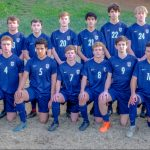 Boys Varsity Soccer Opens Season against Huntsville High