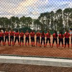Softball Grabs Lead in Sixth Inning to Defeat Pleasant Grove