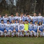 Boys Varsity Soccer beats Huffman 10 – 0