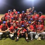 Baseball hosting second round of AHSAA playoffs Friday