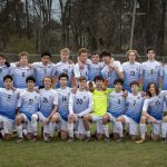 Boys Varsity Soccer Advances to Third Round of Playoffs