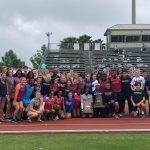 Making History by Sweeping Outdoor Track and Field State Championships