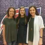 Dallie Kate Darnell signs with Shelton State