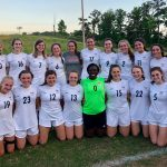 Varsity Girls Soccer Moves on to the State Finals Championship