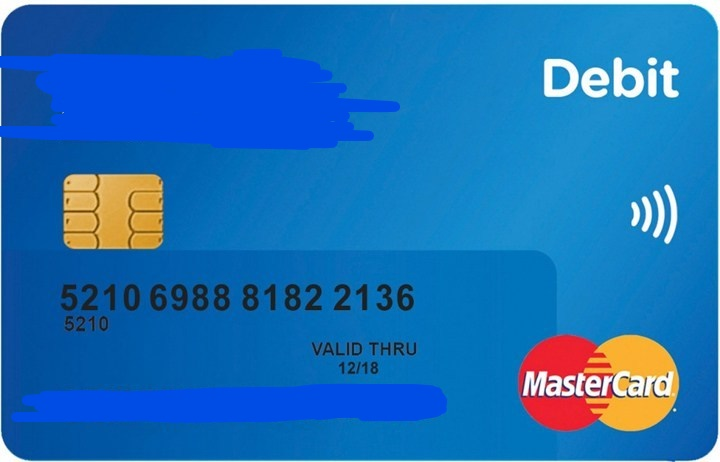 Credit and debit cards will now be accepted at all Homewood High School Athletic events