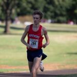 Cross Country Continues Strong Season