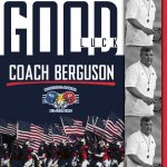 Berguson to Coach Offensive Line at 2019 All-Star Game