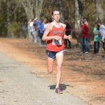 Lainey Phelps named Alabama Girls Cross Country Runner of the Year