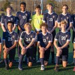 Boys JV Soccer Kicks off Season with Big Win