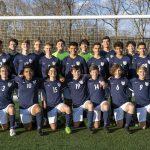 Boys Varsity Soccer beats Westminster – Oak Mountain 2 – 1