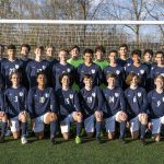 Boys Varsity Soccer beats Daphne 5-1