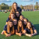 Girls Varsity Soccer Shuts Out Oneonta