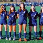 Girls Varsity Soccer ties Huntsville 3 – 3