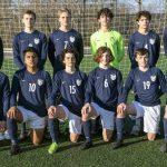 Boys Varsity Soccer falls to Oak Mountain 3 – 1