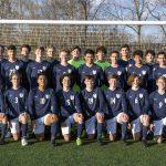 Boys Varsity Soccer beats Hartselle 8 – 1