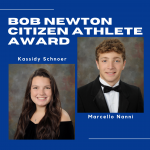 2020 Athletic Scholarship Awards Announced