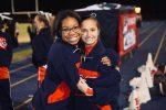 Jourdan Elliott and Rocky Wolnek Selected for Collegiate Cheer Squads