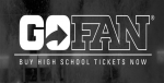 Varsity Football tickets for Friday night at Huffman available on GoFan.co or the GoFan App