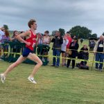 Homewood Cross Country – Hard Work Paying Off