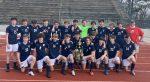 JV Boys Soccer Triumph in Shelby County Tournament
