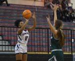 2020 - 2021 Girls Basketball Photo Gallery