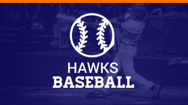 Baseball Schedule 4/16 — 4/22