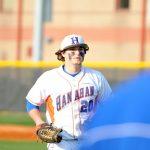 Hanahan Varsity Baseball beat Hilton Head 2-1