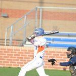 Hanahan High School Varsity Baseball falls to Hilton Head Island High School 1-2