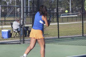Girls Varsity Tennis- photo gallery