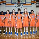 Meet the 2016-2017 Varsity Girl's Basketball Team-photo gallery